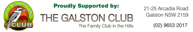The Galston Club